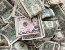 Indulgent Spending, Inflation, Debt, and the Dollar – a Downward Spiral: Part 2