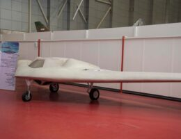 Iran's Armed-Drone Prowess Reshapes Security in Middle East