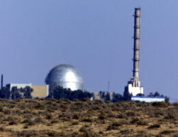 Israel's nuclear weapons are the true Middle East threat, Iran warns UN