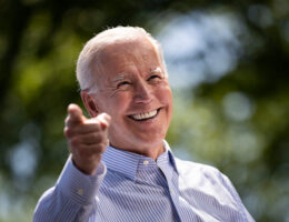 Joe Biden Weaponizes The Department Of Justice To Go After Concerned Parents