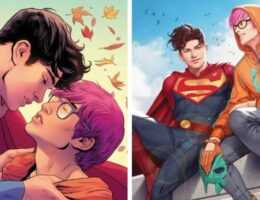 'Journey of Self-Discovery' – Superman Comes Out as Bisexual in DC Comics