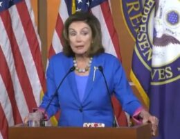 JUST IN: Pelosi Forced to Delay Vote on $1.2 Trillion Infrastructure Bill Due to Democrat Infighting