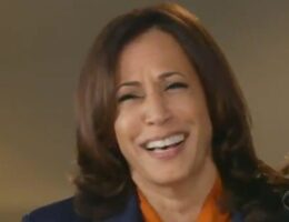 Kamala Harris To Star In Space-Themed YouTube Special For Kids As Border Crisis Spins Out Of Control