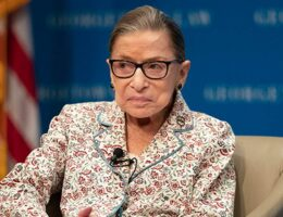 Katie Couric Deliberately Deleted Ruth Bader Ginsburg's Own Words Regarding NFL Anthem Protesters
