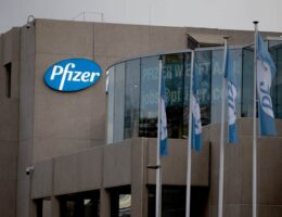 Latest Undercover Pfizer Video Possibly Bolsters Religious Exemption Claims