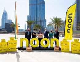 Leading Irish retailer SuperValu doubles its product range on noon Grocery, the Middle East's largest online grocery marketplace