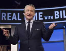 Maher Goes 'Real Time' on Glaring Problems With Biden's 'Build Back Better'