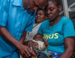 Malaria vaccine: When will it be available?