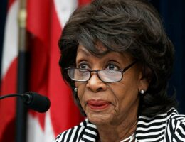 Maxine Waters Makes Bizarre Comment About Being Hacked but Twitter Calls Her a Liar