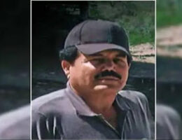 Mayo Zambada Currency, Worth $20 Is Currently Circulating With A Photo Of The Sinaloa Cartel Leader