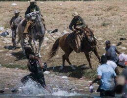Mayorkas' Promised Report on Texas 'Whipping' Incident Is All Hat and No Cattle