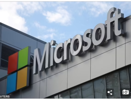 Microsoft Says Russia Was Behind 58% Of All State-Sponsored Hacking In The Last Year. China For Less Than 10%