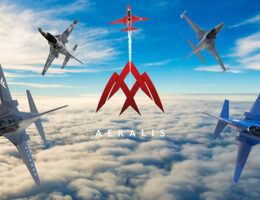 Middle East fast jet trainer boosted by investment in Aeralis platform
