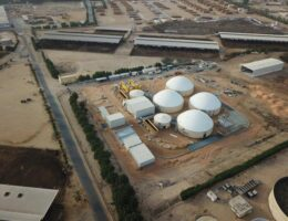 Middle East's first biogas facility now operational, says Al Rawabi