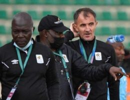 Milutin 'Micho' Sredojevic: Uganda coach found guilty of sexual assault