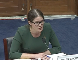 Must Watch: Policy Analyst Inez Stepman Eviscerates Gender Wage-Gap Narrative in Capitol Hill Testimony