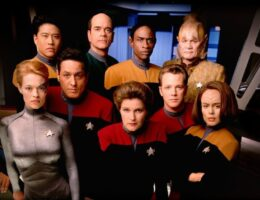 Netflix Internationally Clings On To Classic Star Trek As They Leave Netflix US