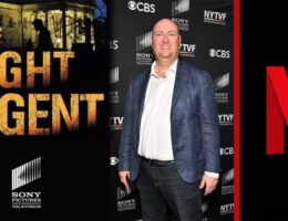 Netflix Limited Series 'The Night Agent': What We Know So Far