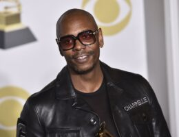 Netflix Refuses To Pull Dave Chappelle Special