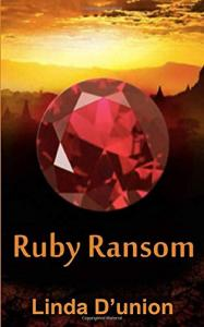 """Nurse Becomes Unexpected Globetrotting Hero in """"Ruby Ransom"""""""