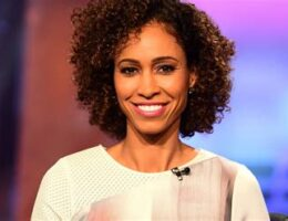 OUTRAGEOUS: ESPN Anchor Sage Steele Off the Air After Questioning Vaccines and Obama's Roots