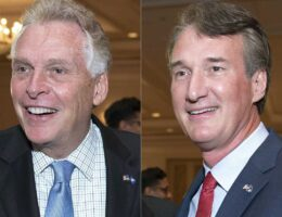 Panic Button Gets Mashed at McAuliffe HQ as New Virginia Poll Confirms Chickens Coming Home to Roost