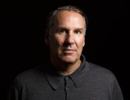 Paul Merson on gambling addiction: 'I wouldn't wish this on anybody'