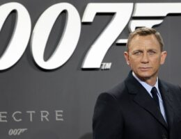 Picking a New 007: How About Jaime Bond? Or a Black, Gay Janice Bond?
