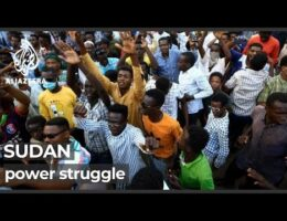 Power Struggle In Sudan Between Civilian And Military Rule Is Intensifying