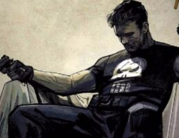 """Punisher Writer Reveals Hero Has """"Mountains"""" of Unpublished Stories"""