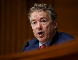 Rand Paul Takes Well-Deserved Victory Lap After Documents Prove Fauci Lied His A** off to Him