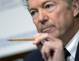 Rand Paul Wades Into the Fight Between the DOJ and Parents, Defends Angry Moms