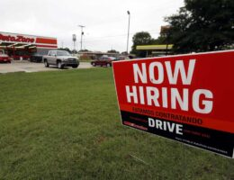 Record 4.3 Million Workers Quit Their Jobs in August Despite Strong Economy: Now We Know Why