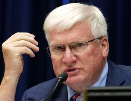 Rep. Grothman to Newsmax: Programs in $3.5T Bill Will 'Change America'