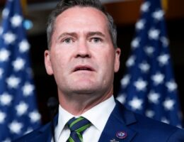 Rep. Mike Waltz to Newsmax: Democrats' Spending 'Will Bankrupt America'