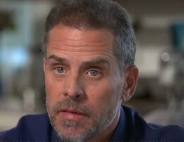 REPORT: Art Gallery Representing Hunter Biden Received $500K In COVID Relief Loan Funds