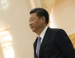 Report Says Chinese President Xi Ordered The Military To Turn Up The Heat On Taiwan