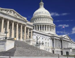 Senate Approves Temporary Lift to Debt Ceiling, Averting Default