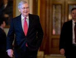 Senate Democrats Weigh in on Whether They Will Accept McConnell's Offer