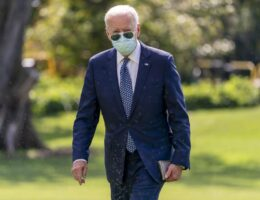 Shocker: Biden and Democrats Are Breaking Their Promise to Historically Black Colleges