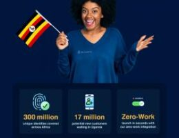 Smile ID Accelerates Expansion Across Africa; Adds Uganda to List of Countries Covered by its KYC/ID Verification Tools