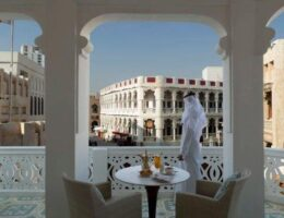 Souq Waqif Boutique Hotels recognized as 3rd in Middle East, 13th worldwide