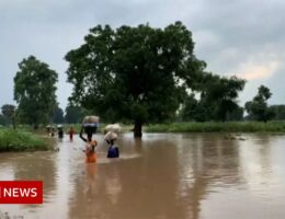 South Sudan: Three consecutive years of severe flooding