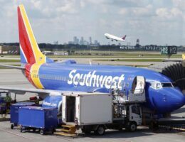 Southwest Airlines' Reputation Crumbles After Fallout From COVID Policies