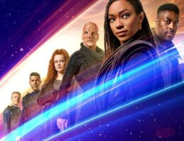 'Star Trek: Discovery' Season 4: Netflix Release Schedule & What to Expect