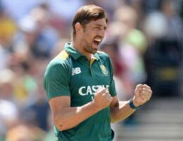 T20 World Cup: David Wiese, the cricketer who played for two nations