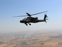 Task Force Phoenix halfway through Middle East mission