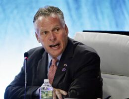 Terry McAuliffe Deliciously Walks Right Into Trap of His Own Making Over the 'Big Lie'