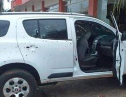 The Drug Lord and the Governor's Daughter - Quadruple Homicide in Paraguay