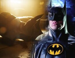 The Flash Trailer Confirms Batman Will Have A Bigger Role Than We Thought
